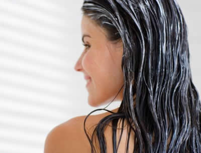 Hair Care Tip Condition Correctly