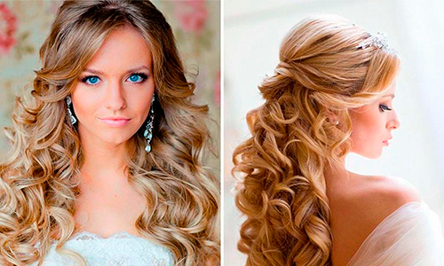 Fashion Hairstyles for Weddings 2018