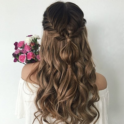 How to Use Hair Extensions for Volume