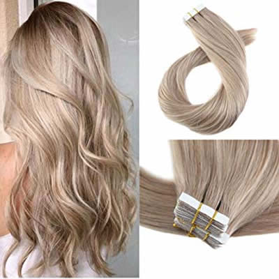 Ways To Wear Hair Extensions