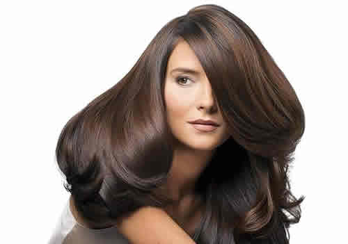 How to get Volume in Hair