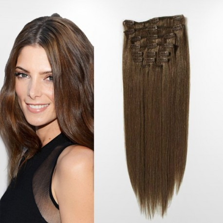 How to use clip extensions