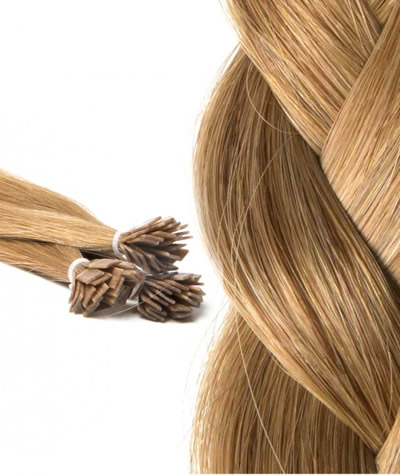 How to care for fusion hair extensions