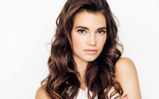 How to choose brown hair color extensions