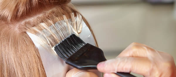 Tips para cuidar el cabello Peinarte y teñirte el cabello