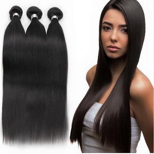 Extensiones de cabello virgen