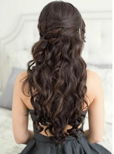 Como aumentar el volumen del cabello con extensiones