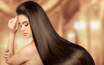 Como usar extensiones de cabello
