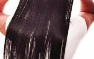 Como poner extensiones de cabello cosidas