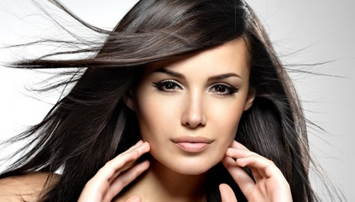 Tendencia Extensiones de Cabello Natural Caracas