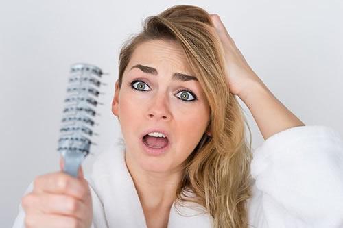 Porque se cae el cabello y como evitarlo
