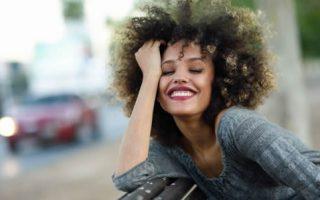Como cuidar el cabello afro