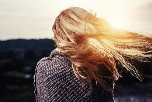 Como hidratar extensiones de cabello natural