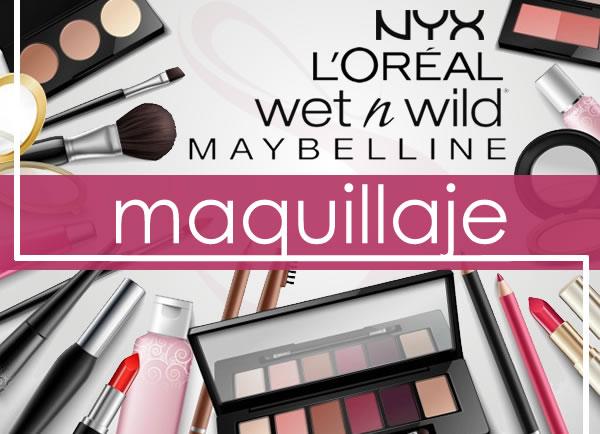 Tienda de Venta de Maquillaje Online en Venezuela