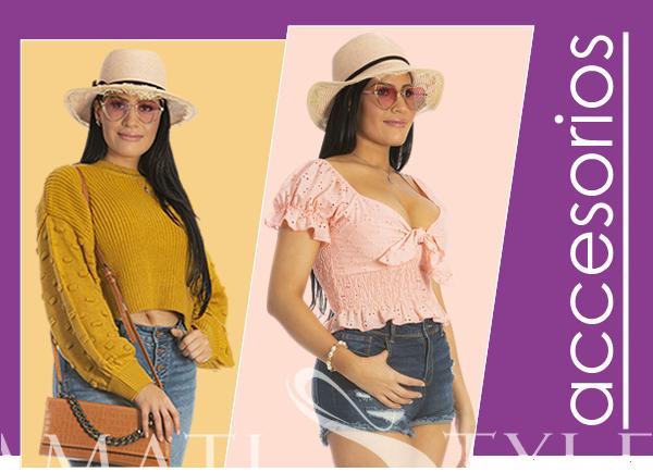 Venta de Accesorios para Dama de Moda Online en Venezuela