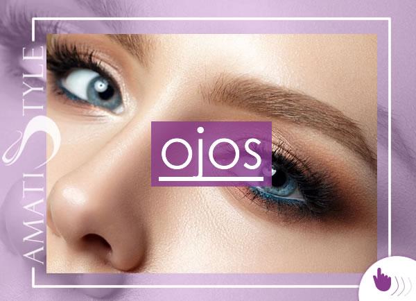 Venta de Maquillaje para Ojos Online en Venezuela