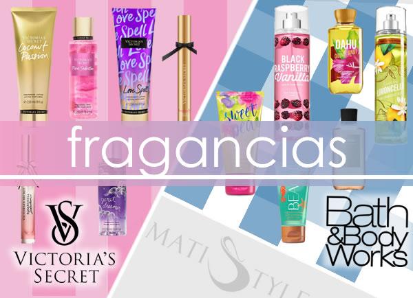 Venta de Perfumes y Fragancias para Dama en Venezuela