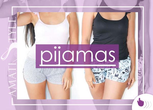Venta de Pijamas para Mujer Online en Venezuela