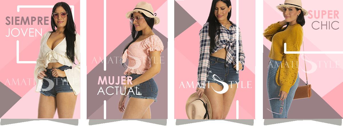 Venta de Ropa de Moda para Mujer Tienda Online Venezuela