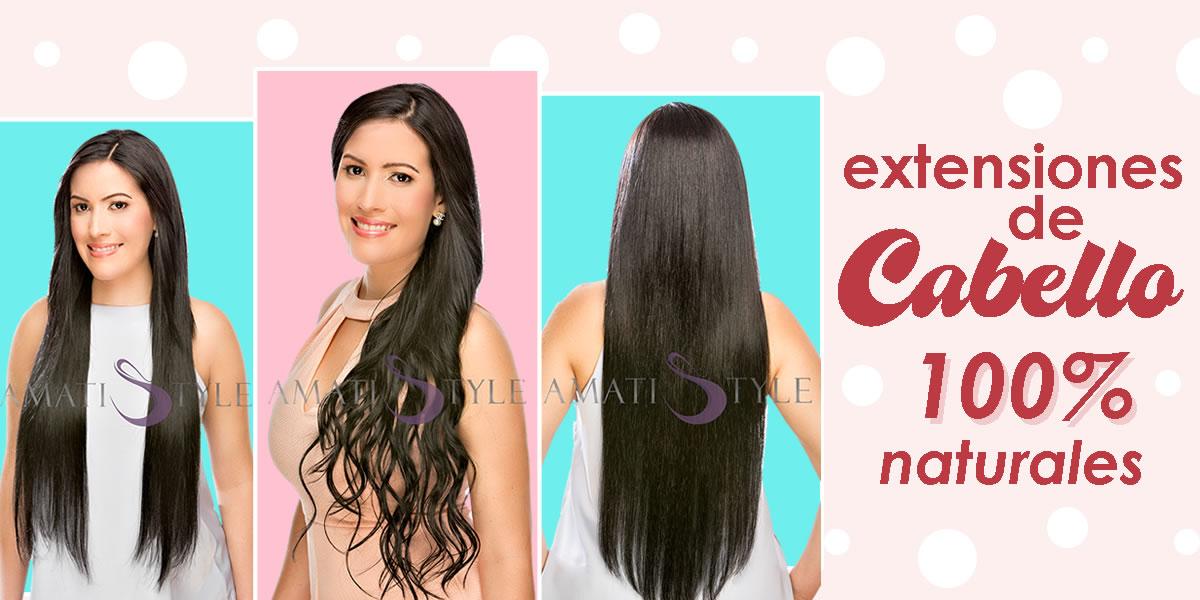 extensiones de cabello natural caracas venezuela