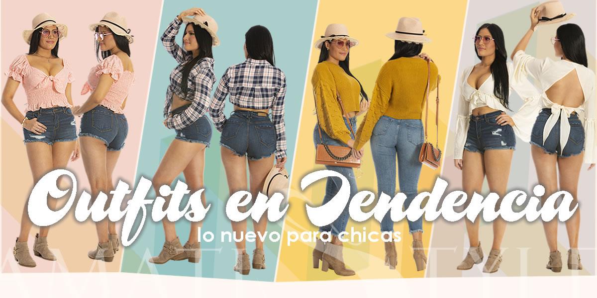 tienda online venta de ropa moda mujer venezuela