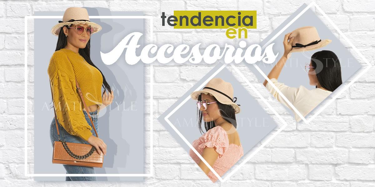 venta de accesorios para dama venezuela