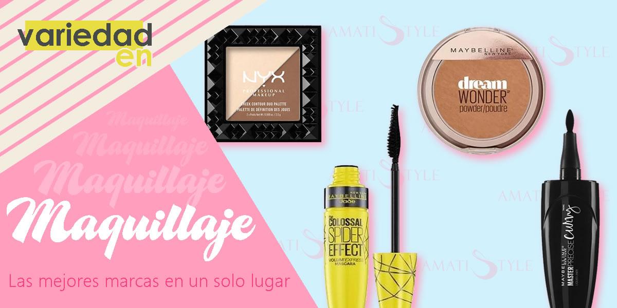 venta de maquillaje online venezuela