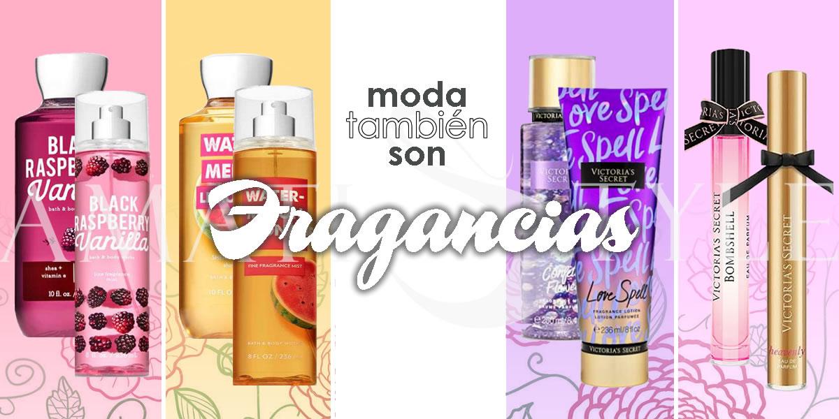 venta de perfumes y fragancias para dama venezuela