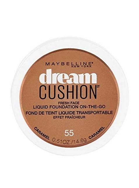 Base Dream Cushion Maybelline