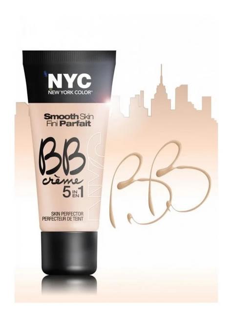 Base para Maquillaje Blemish Balm Cream NYC