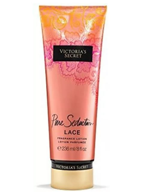 Crema de Victoria Secret Pure Seduction Lace
