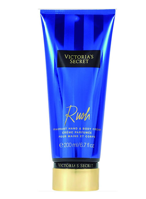 Crema de Victoria Secret Rush