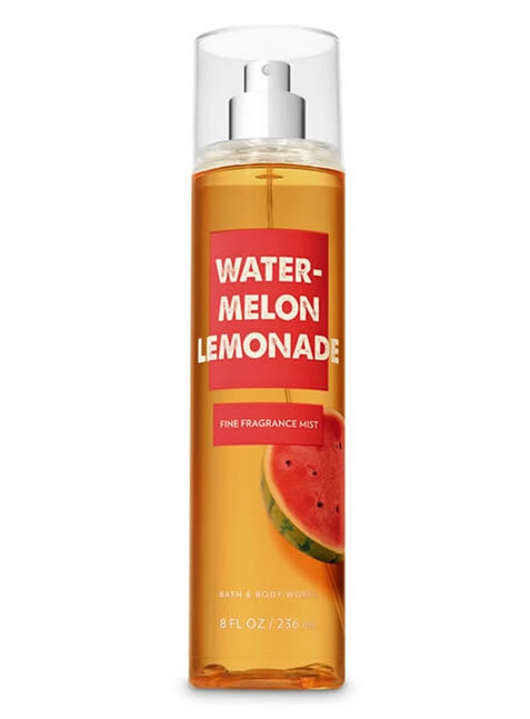 Splash de Bath and Body Works Water Melon