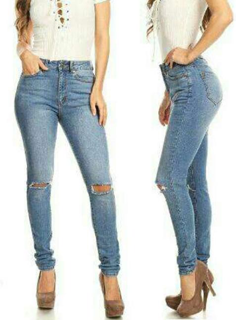 Venta de Jeans de Moda para Mujer LP7346