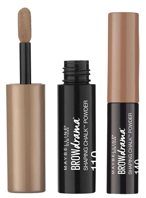 Venta de Maquillaje en Polvo para Cejas Maybelline