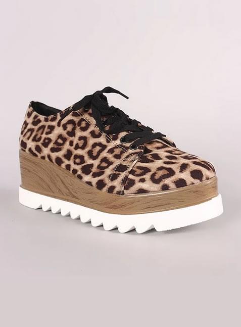 Zapatos Casuales de Dama Prado-06