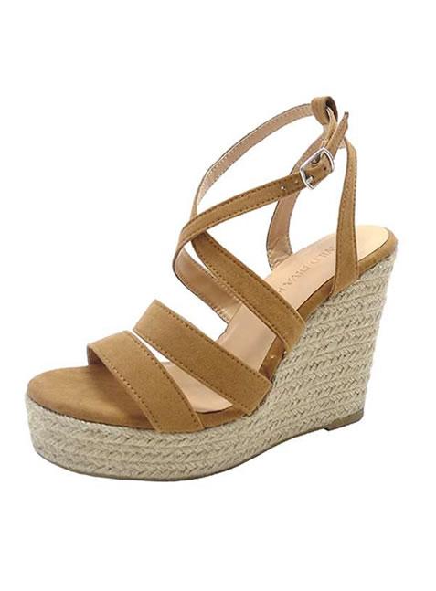 Zapatos de Cuña para Mujer Ayla-32
