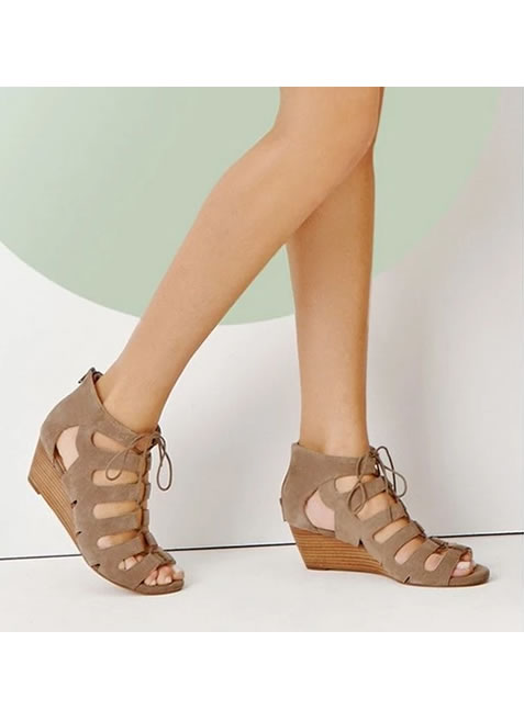 Zapatos de Cuña para Mujer Freya-01