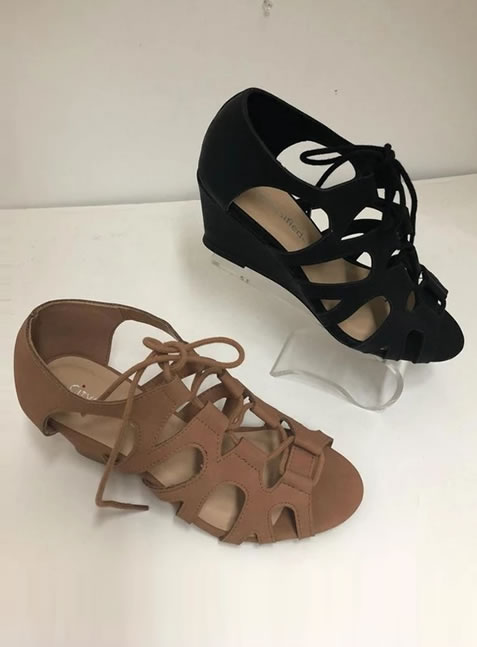 Zapatos de Cuña para Mujer Gage