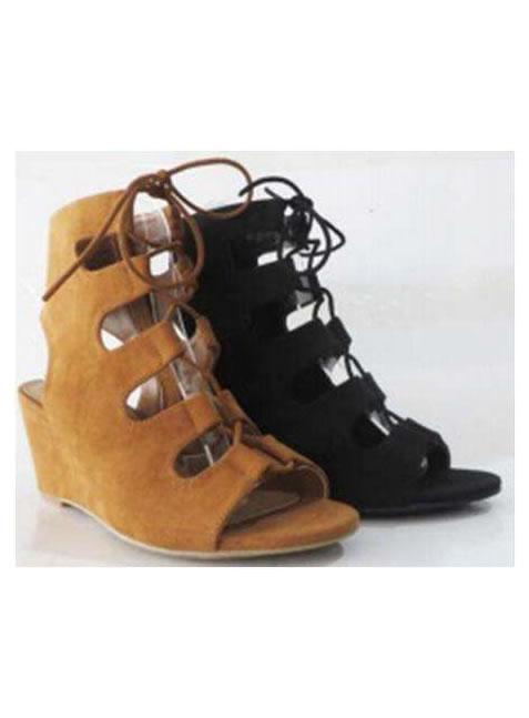 Zapatos de Cuña para Mujer Oakland-01