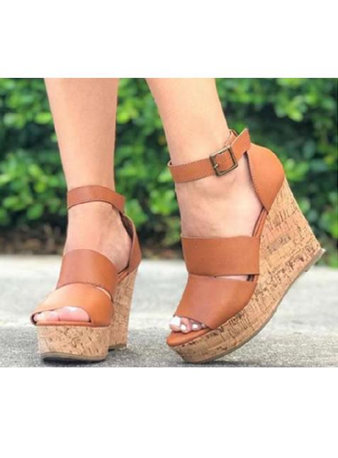 Zapatos de Cuña para Mujer Scorpio-46