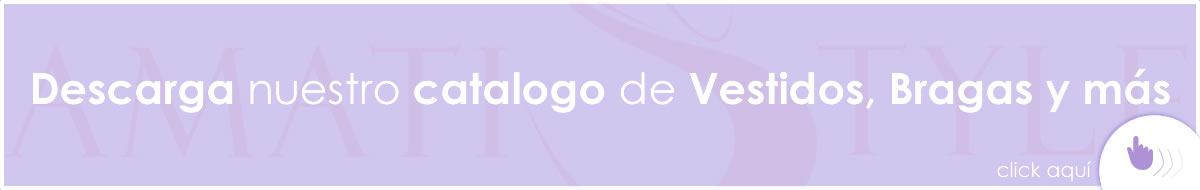 Descarga Catalogo Vestidos