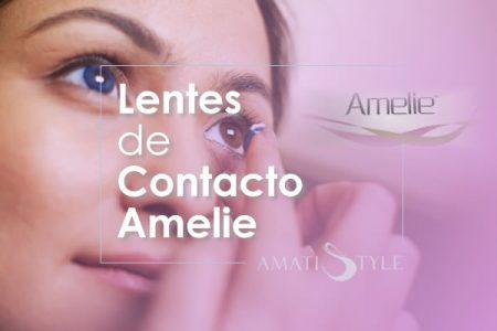 Lentes de Contacto Amelie