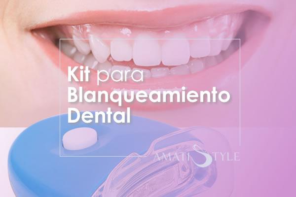 Kit para Blanqueamiento Dental