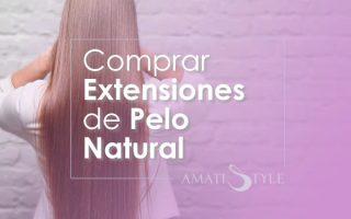 Comprar extensiones de pelo natural por internet en Colombia