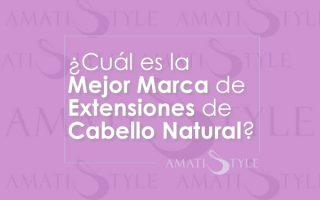 Cuál es la mejor marca de extensiones de cabello natural en Colombia