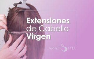 Extensiones de Cabello Virgen en Barranquilla